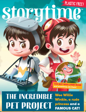 Storytime_kids_magazines_issue74_The_Pet_Project copy_www.storytimemagazine.com