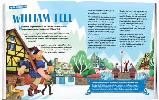 Storytime_kids_magazines_issue75_William_Tell_www.storytimemagazine.com