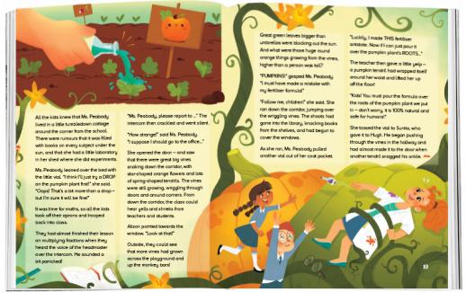 Storytime_kids_magazines_issue80_Mrs_Peabody_Experiment_www.storytimemagazine.com