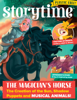 Storytime_kids_magazines_issue80_The_Magicians_Horse_www.storytimemagazine.com