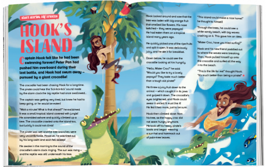 Storytime_kids_magazines_issue81_Hooksislandr_www.storytimemagazine.com