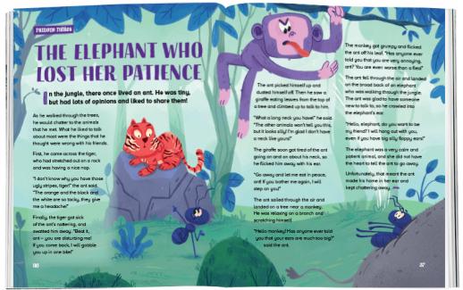 Storytime_kids_magazines_issue83_Theelephantwholostherpatience_www.storytimemagazine.com
