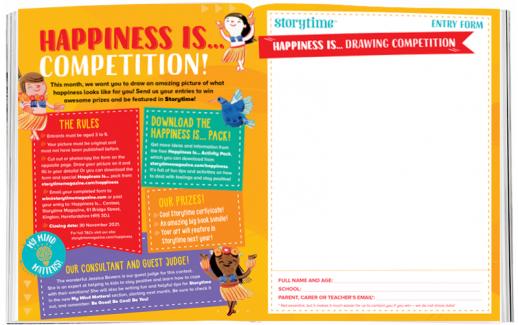 Storytime_kids_magazines_issue85_HappinessisCompetition_www.storytimemagazine.com