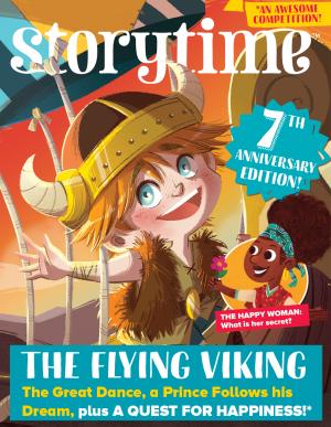 Storytime_kids_magazines_issue85_theflyingviking copy_www.storytimemagazine.com